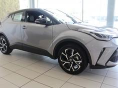 2020 Toyota C-HR 1.2T Luxury CVT Limpopo Phalaborwa_2
