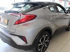 2020 Toyota C-HR 1.2T Luxury CVT Limpopo Phalaborwa_3