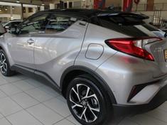 2020 Toyota C-HR 1.2T Luxury CVT Limpopo Phalaborwa_4