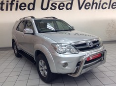 2006 Toyota Fortuner 4.0 V6 A/t 4x4  Limpopo