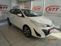 2018 Toyota Yaris 1.5 Xs CVT 5-Door Mpumalanga