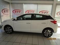 2018 Toyota Yaris 1.5 Xs CVT 5-Door Mpumalanga Hazyview_2