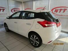 2018 Toyota Yaris 1.5 Xs CVT 5-Door Mpumalanga Hazyview_3