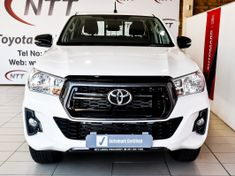 2020 Toyota Hilux 2.4 GD-6 SRX 4X4 Auto Double Cab Bakkie Limpopo Louis Trichardt_1