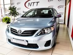 2019 Toyota Corolla Quest 1.6 Limpopo