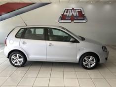 2014 Volkswagen Polo Vivo 1.6 Trendline 5Dr Mpumalanga Middelburg_0