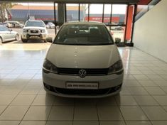 2014 Volkswagen Polo Vivo 1.6 Trendline 5Dr Mpumalanga Middelburg_1