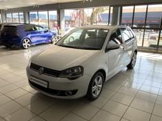 2014 Volkswagen Polo Vivo 1.6 Trendline 5Dr Mpumalanga Middelburg_2