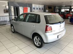 2014 Volkswagen Polo Vivo 1.6 Trendline 5Dr Mpumalanga Middelburg_3