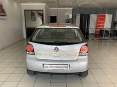 2014 Volkswagen Polo Vivo 1.6 Trendline 5Dr Mpumalanga Middelburg_4