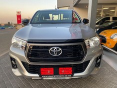 2018 Toyota Hilux 2.4 GD-6 RB SRX PU ECAB North West Province Rustenburg_1