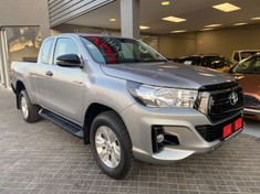 2018 Toyota Hilux 2.4 GD-6 RB SRX PU ECAB North West Province Rustenburg_2