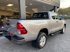 2018 Toyota Hilux 2.4 GD-6 RB SRX PU ECAB North West Province Rustenburg_4