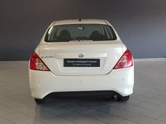 2017 Nissan Almera 1.5 Acenta Auto Gauteng Alberton_4
