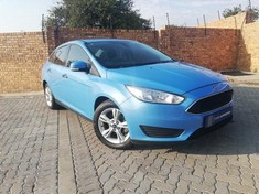 2016 Ford Focus 1.0 Ecoboost Ambiente North West Province