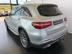2018 Mercedes-Benz GLC 220d AMG Western Cape Paarl_2