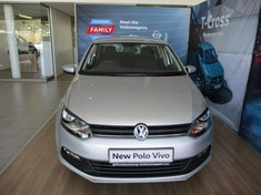 2020 Volkswagen Polo Vivo 1.4 Comfortline 5-Door North West Province Rustenburg_2