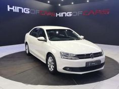 2013 Volkswagen Jetta Vi 1.4 Tsi Comfortline Dsg  Gauteng