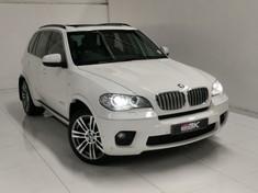 2012 BMW X5 Xdrive40d M-sport A/t  Gauteng