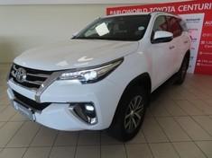2018 Toyota Fortuner 2.8GD-6 4X4 Auto Gauteng Centurion_0