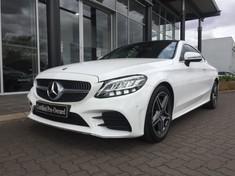 2019 Mercedes-Benz C-Class C200 Coupe Auto Kwazulu Natal