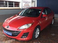 2010 Mazda 3 1.6 Active  Western Cape
