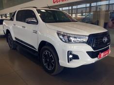 2020 Toyota Hilux 2.8 GD-6 RB Auto Raider Double Cab Bakkie Limpopo