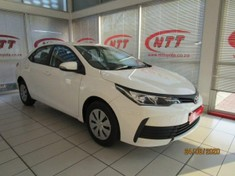 2020 Toyota Corolla Quest 1.8 CVT Mpumalanga Hazyview_0