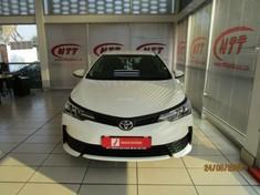 2020 Toyota Corolla Quest 1.8 CVT Mpumalanga Hazyview_1