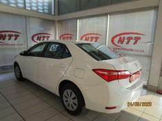 2020 Toyota Corolla Quest 1.8 CVT Mpumalanga Hazyview_3