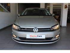 2019 Volkswagen Polo 1.0 TSI Comfortline Eastern Cape East London_1