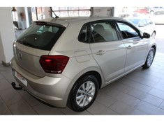 2019 Volkswagen Polo 1.0 TSI Comfortline Eastern Cape East London_3