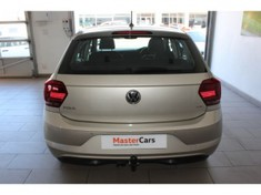 2019 Volkswagen Polo 1.0 TSI Comfortline Eastern Cape East London_4