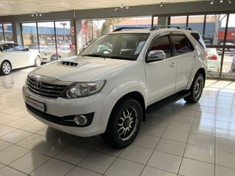 2015 Toyota Fortuner 3.0d-4d 4x4 At  Mpumalanga Middelburg_2