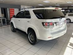 2015 Toyota Fortuner 3.0d-4d 4x4 At  Mpumalanga Middelburg_4
