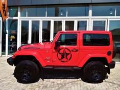 2020 Jeep Wrangler Sahara 3.6 V6 2DR Mpumalanga Nelspruit_2
