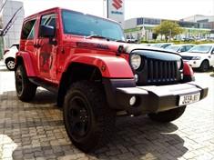 2020 Jeep Wrangler Sahara 3.6 V6 2DR Mpumalanga Nelspruit_4