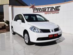 2008 Nissan Tiida 1.6 Visia MT Sedan Gauteng De Deur_1