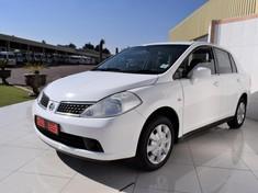 2008 Nissan Tiida 1.6 Visia MT Sedan Gauteng De Deur_2
