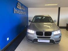 2013 BMW X3 Xdrive20d At  Gauteng Vanderbijlpark_1