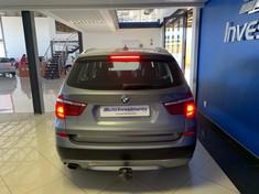 2013 BMW X3 Xdrive20d At  Gauteng Vanderbijlpark_2