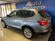 2013 BMW X3 Xdrive20d At  Gauteng Vanderbijlpark_3