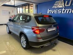 2013 BMW X3 Xdrive20d At  Gauteng Vanderbijlpark_4