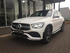 2020 Mercedes-Benz GLC 220d 4MATIC Kwazulu Natal