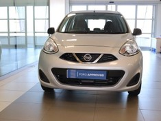 2017 Nissan Micra 1.2 Active Visia+ Western Cape