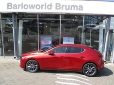 2020 Mazda 3 1.5 Individual Auto Gauteng Johannesburg_0