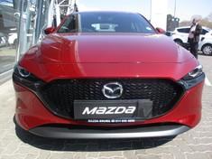 2020 Mazda 3 1.5 Individual Auto Gauteng Johannesburg_1