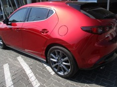 2020 Mazda 3 1.5 Individual Auto Gauteng Johannesburg_3