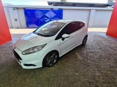 2017 Ford Fiesta ST 1.6 Ecoboost GDTi Gauteng