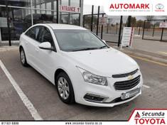 2016 Chevrolet Cruze 1.4t LS Auto Mpumalanga